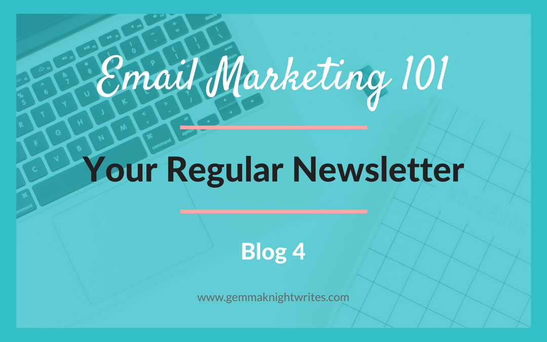 The 7 Greatest Benefits of Having A Newsletter
