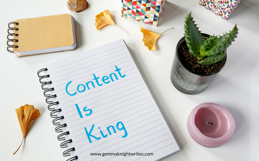 Why Good Content Is One Of Your Most Important Tools